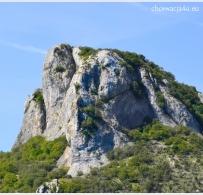 Zbiżenie góry