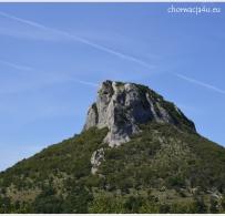 Góra koło Gornija Ploća