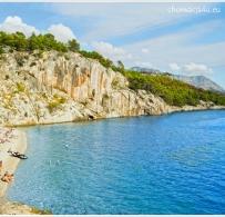 Plaża Nugal-widok