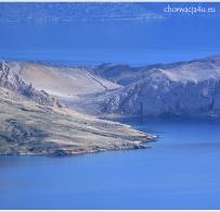 Widok na zatokę Slana