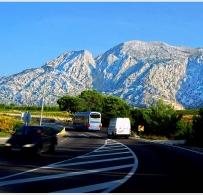 W podróży Chorwacja